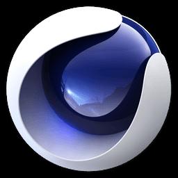 C4D R25.0 mac中文 Maxon Cinema 4D Studio mac汉化版