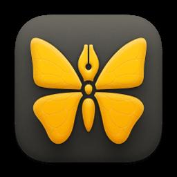 Ulysses 22.1 for mac版 基于Markdown笔记写作神器
