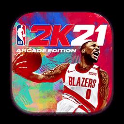 NBA 2K21 1.0.13686290