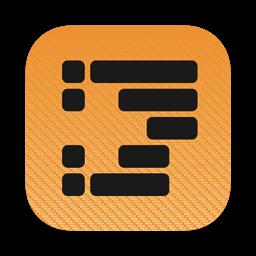 OmniOutliner 5.8.5