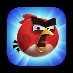 愤怒的小鸟重制版 for mac 1.1